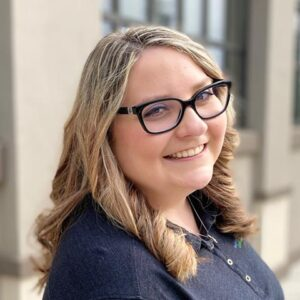 Amanda - Scheduling & Treatment Coordinator - Portalupi Orthodontics - Woodland, CA