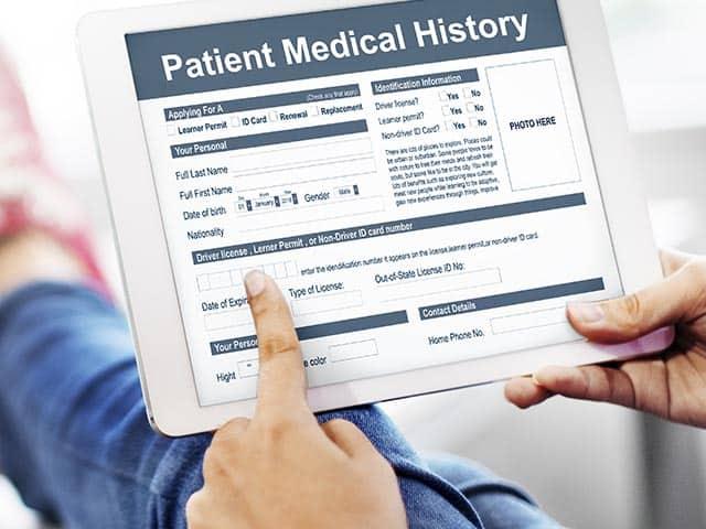 New Patient Forms - Portalupi Orthodontics - Woodland, CA