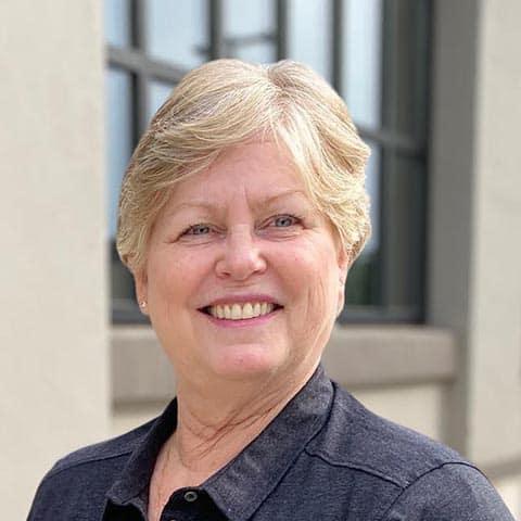 Jeannie - Insurance Coordinator - Portalupi Orthodontics - Woodland, CA