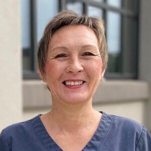 Nina - Clinical Assistant & Lab Technician - Portalupi Orthodontics - Woodland, CA