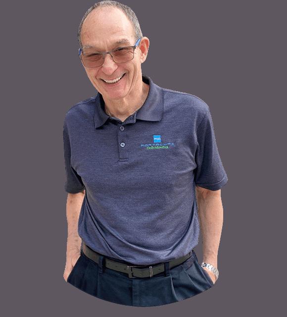 Dr. Richard Portalupi - Portalupi Orthodontics - Woodland, CA