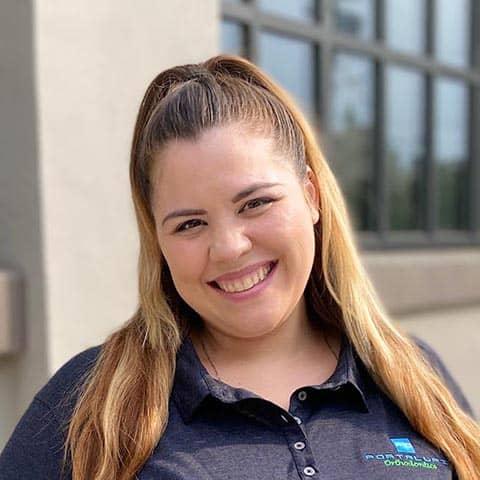 Savannah - Scheduling Coordinator - Portalupi Orthodontics - Woodland, CA