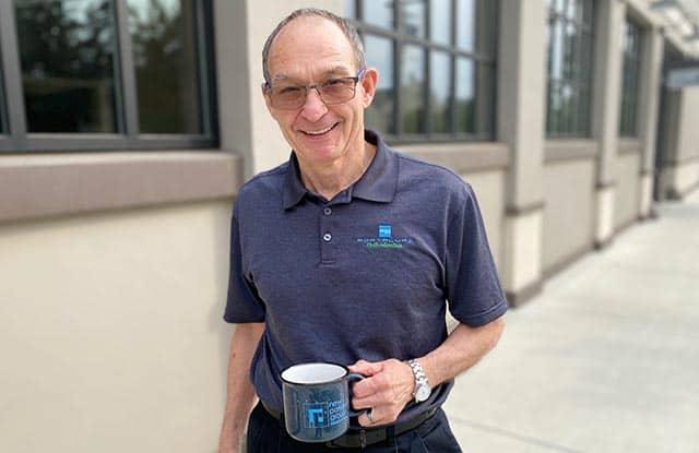 Woodland, CA Board-Certified Orthodontist - Dr. Richard Portalupi