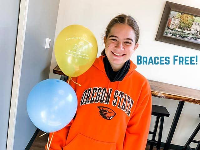 Braces for Teens in Woodland, CA - Portalupi Orthodontics
